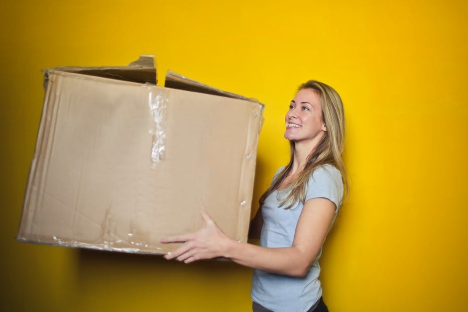 Tips on Choosing an Office Moving Company